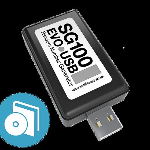 SG100 EVO-USB Starter Pack PSDK
