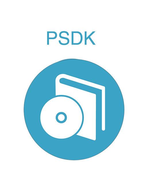 Software Development Kit PSDK