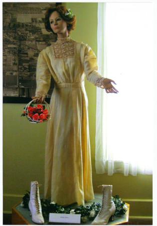 Wedding Dress Exhibit