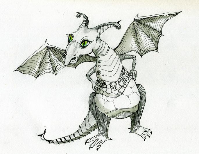 drakon #5
