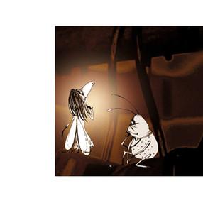 Moth`s story #2