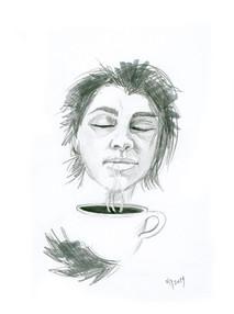 week#5 Morning coffe