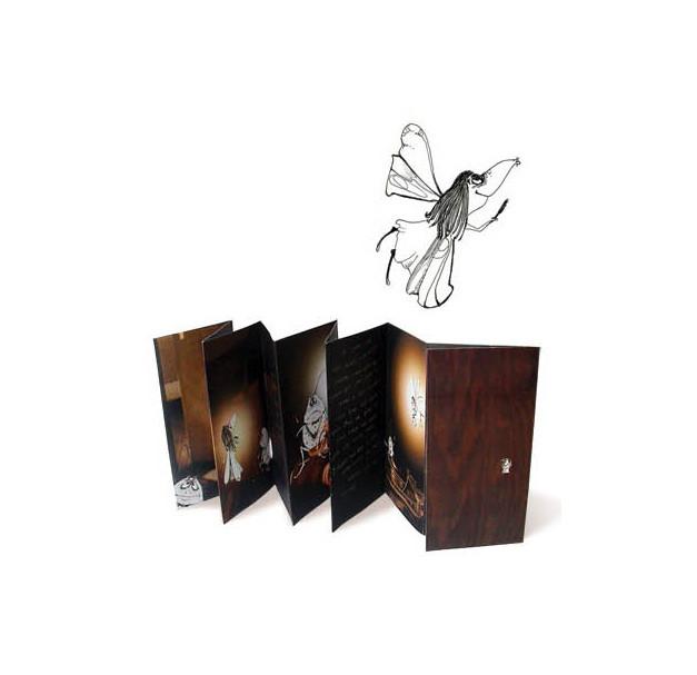 Moth`s story #3