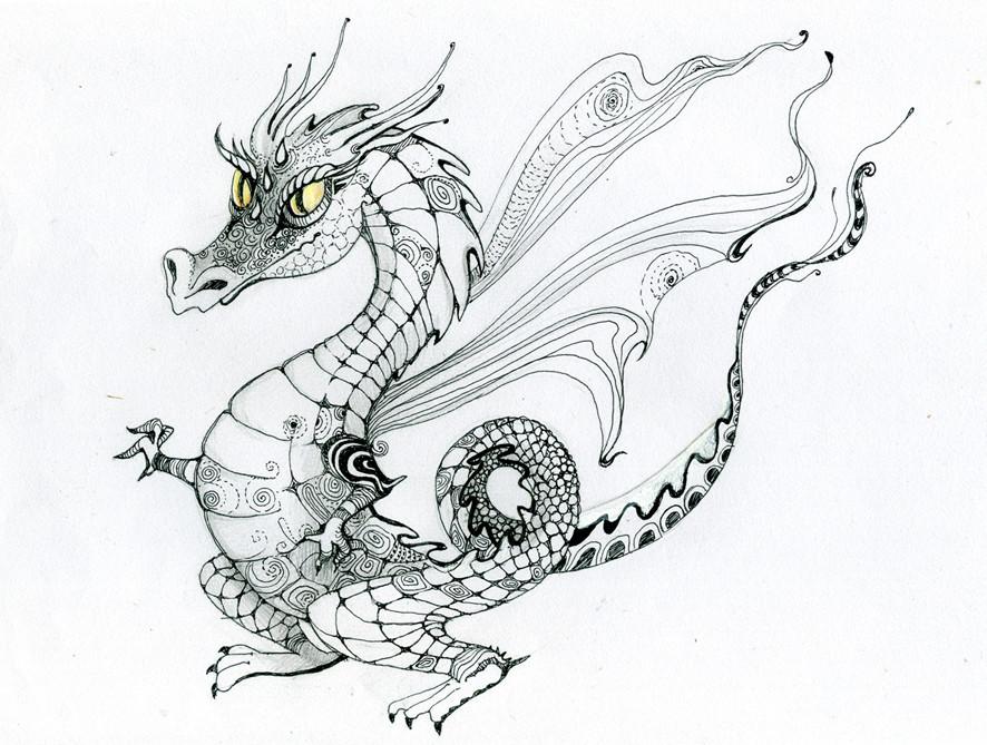 drakon #4