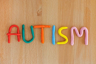 Autism. Autism spectrum disorder. Autism