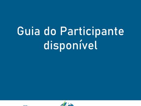 SimpoRI lança o Guia do Participante