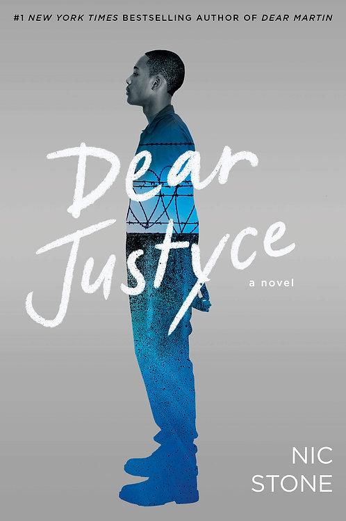 Dear Justyce