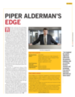 ALB Advertorial Piper Alderman 20050324.