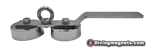 Diver Magnet - 230