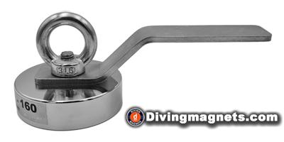 Diver Magnet - 160