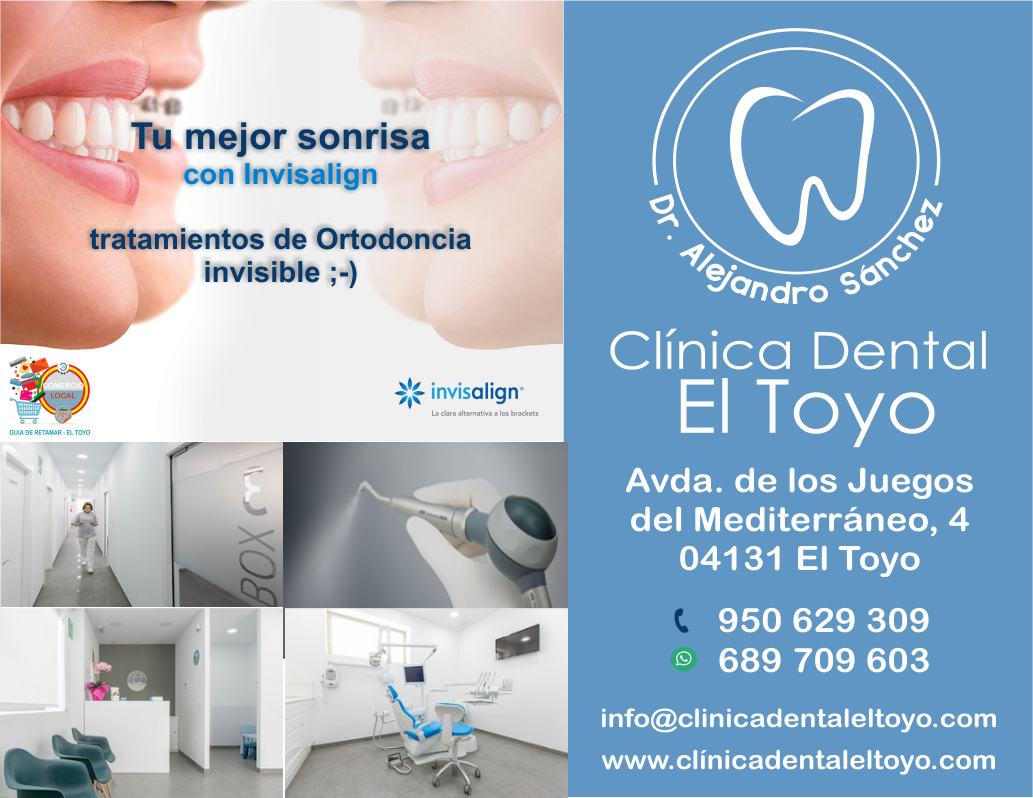 Clínica Dental El Toyo