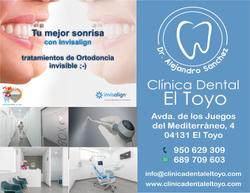 Clínica Dental El Toyo