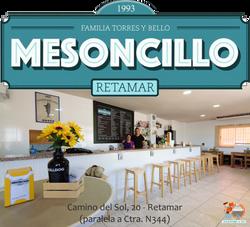 GC MESONCILLO junio18