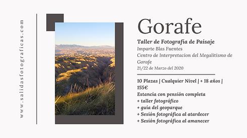 Gorafe Cartel facebook.png