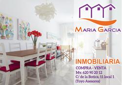 María García inmobiliaria