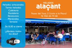 Heladería Alacant