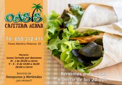 Oasis Doner Kebab