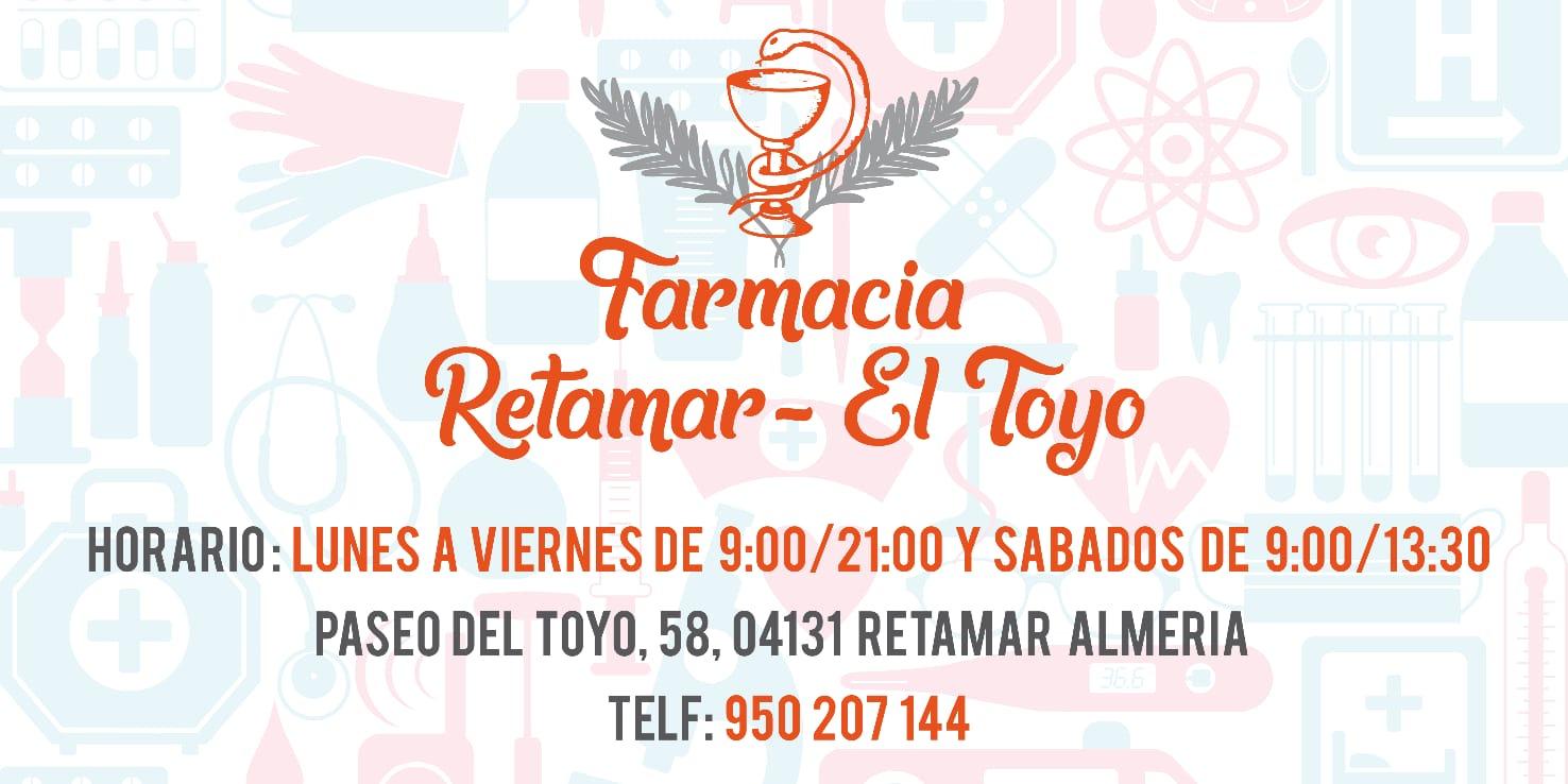 Farmacia Retamar El Toyo