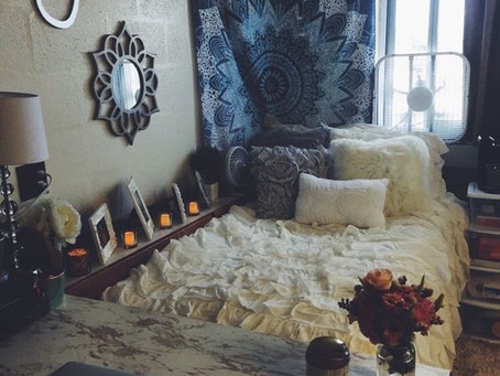 The Best Room Decor Ideas and How They Changed Over the Ages
