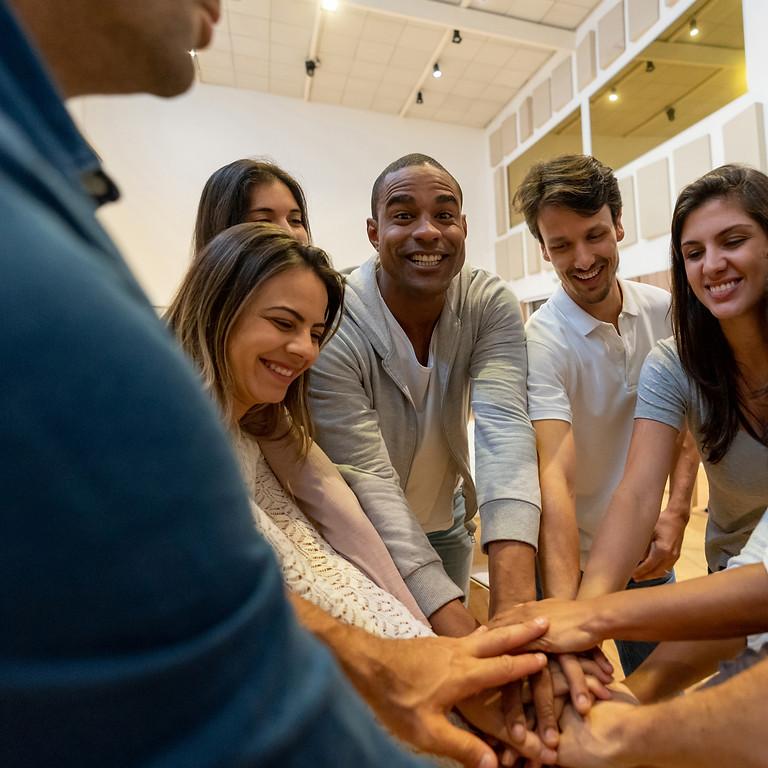 Comunicação e Relacionamento Interpessoal