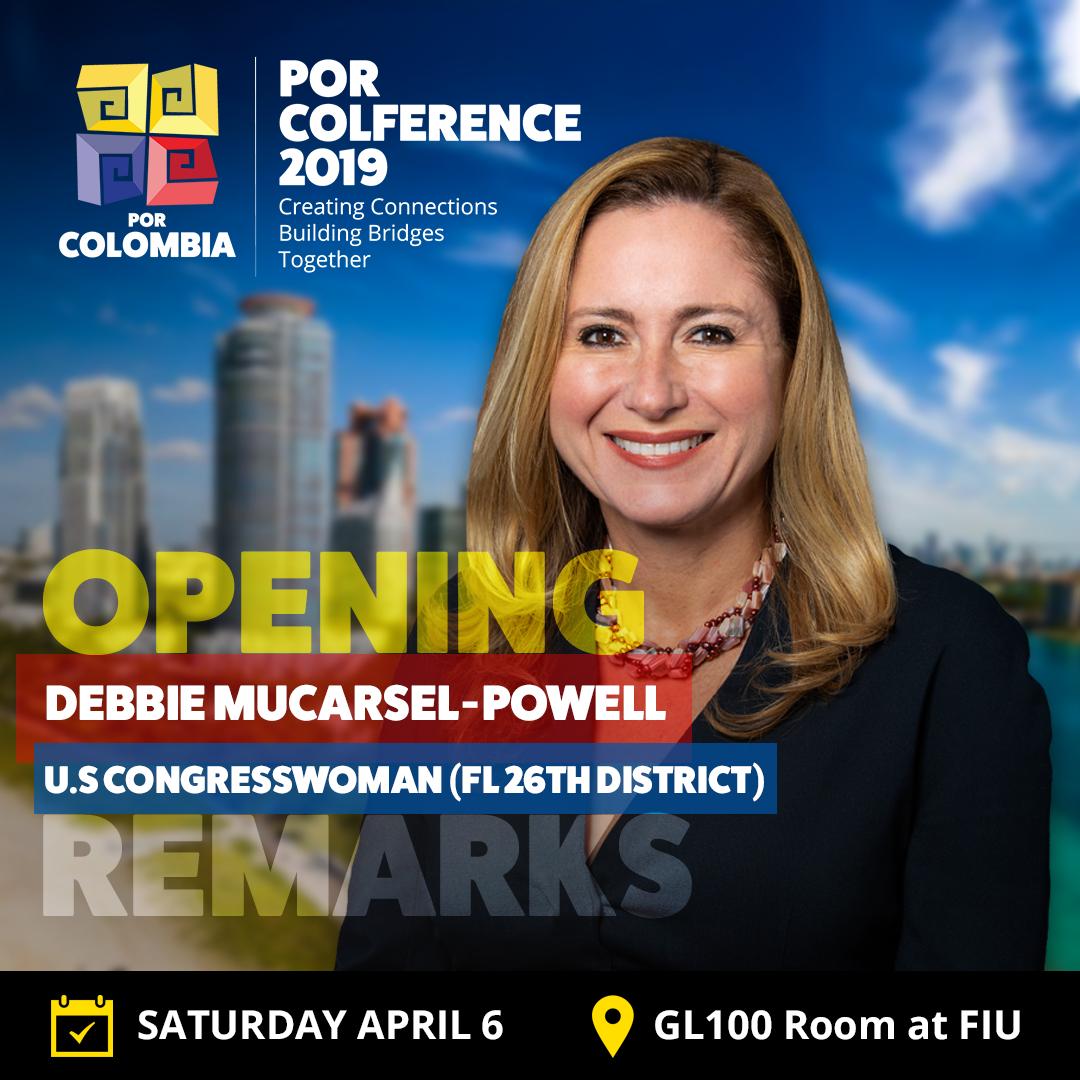 Debbie Mucarsel Powell