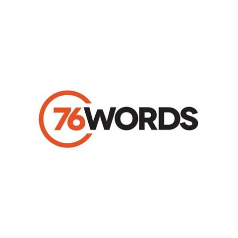 76 Words
