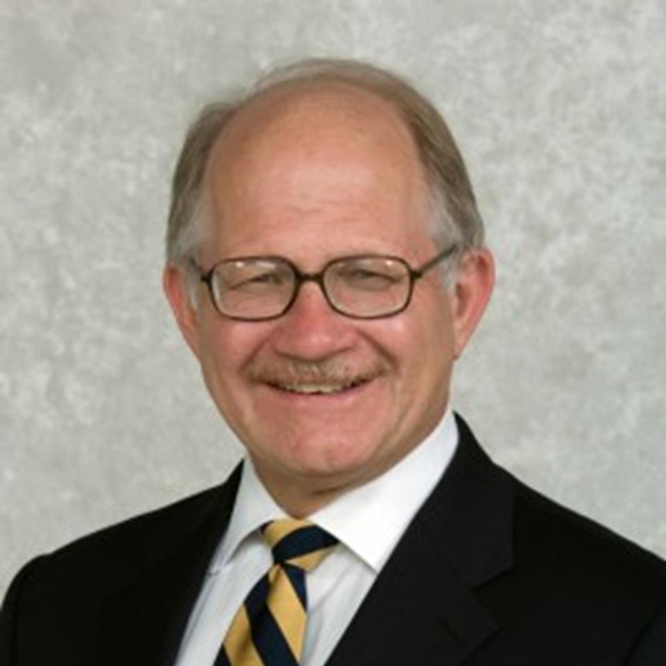 Mark B. Rosenberg