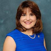 Hon. Senator Annette Taddeo