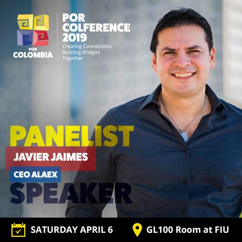 Javier Jaimes