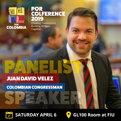 Juan David Velez