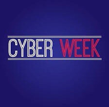 SAVE $$$ During Cyber Week