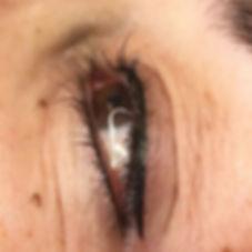 Un eyeliner précis, on adore ça! _#eyeli