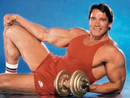 SNC изучил фитнес-сленг