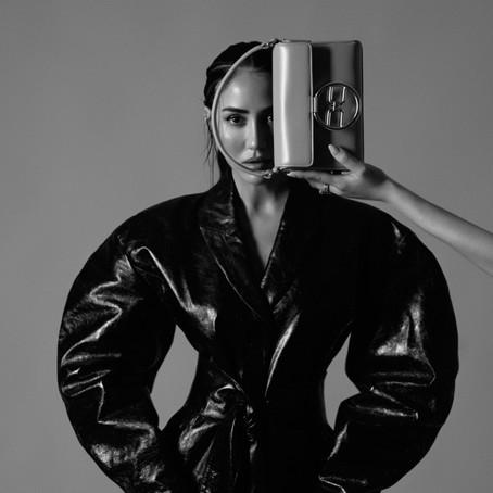 PURE MINIMALISM Tamara Kalinic by Oksana Giroud