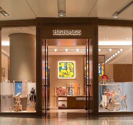 Сотрудники Hermès получили тюремные сроки за изготовление подделок
