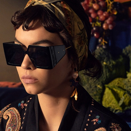 Dior представит новые солнечные очки