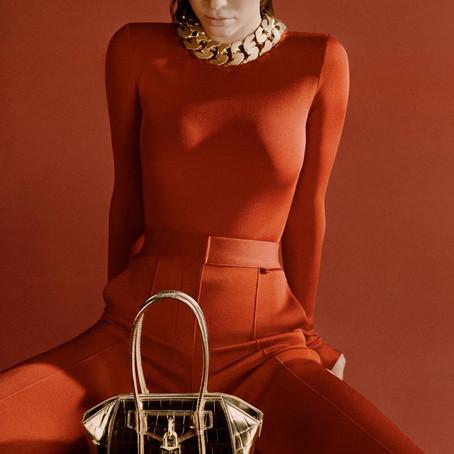 Кендал, Белла и друзья в первом для Мэтью Уильямса кампейне Givenchy