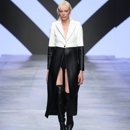 BARBINO на Mercedes Benz Fashion Week Russia