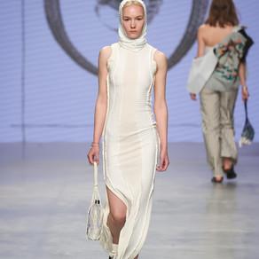 GERDA IRENE на Mercedes-Benz Fashion Week Russia