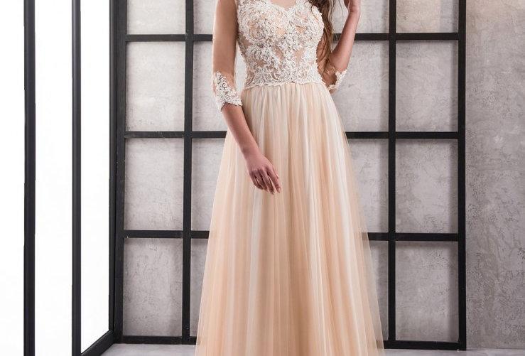 שמלת כלה רומי