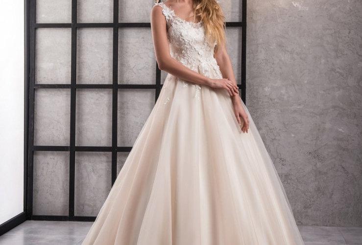 שמלת כלה ליאן