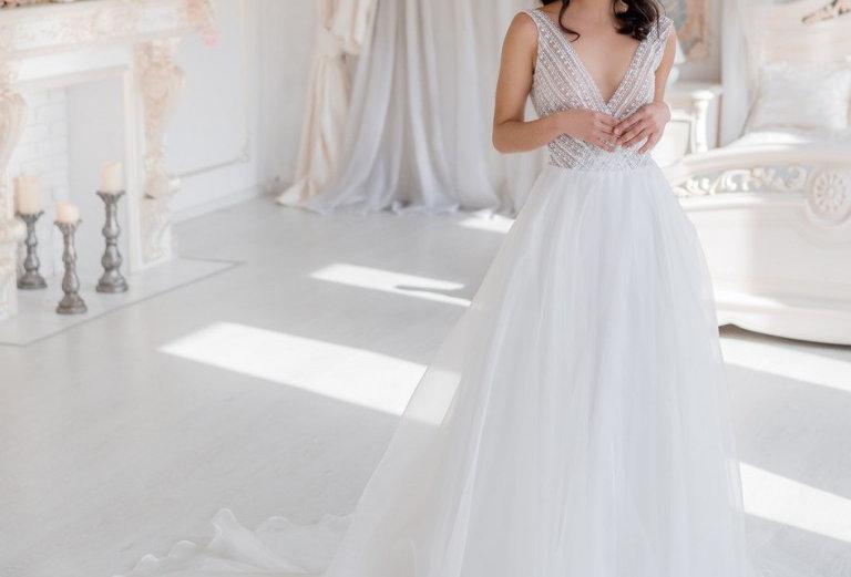 שמלת כלה דרינה