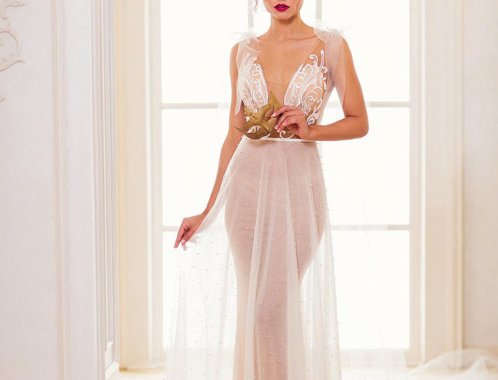 שמלת כלה אייר
