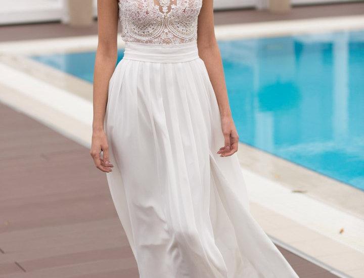שמלת כלה מישל