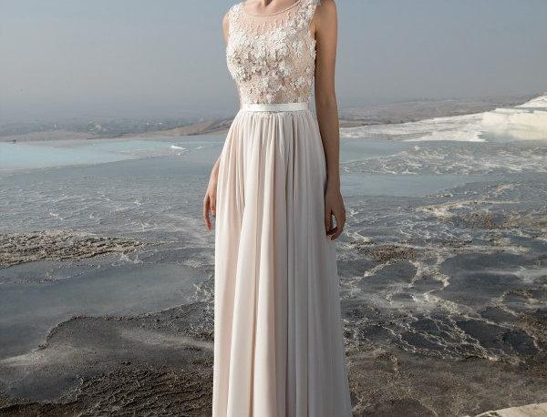 שמלת כלה קרנינה