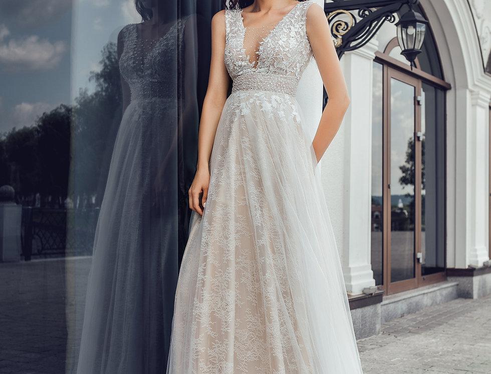 שמלת כלה טטיאנה