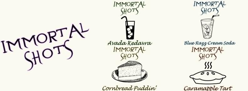 Immortal Shots
