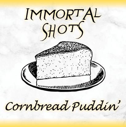 Cornbread Puddin'