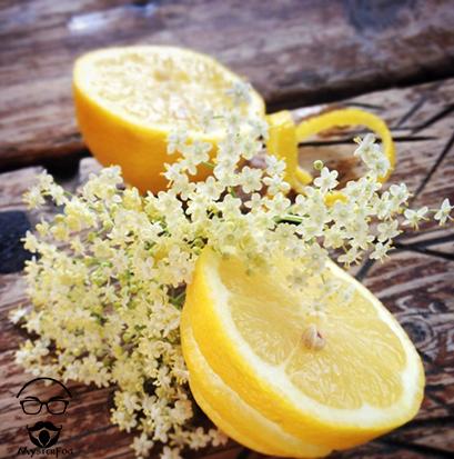 Lemon Bloom