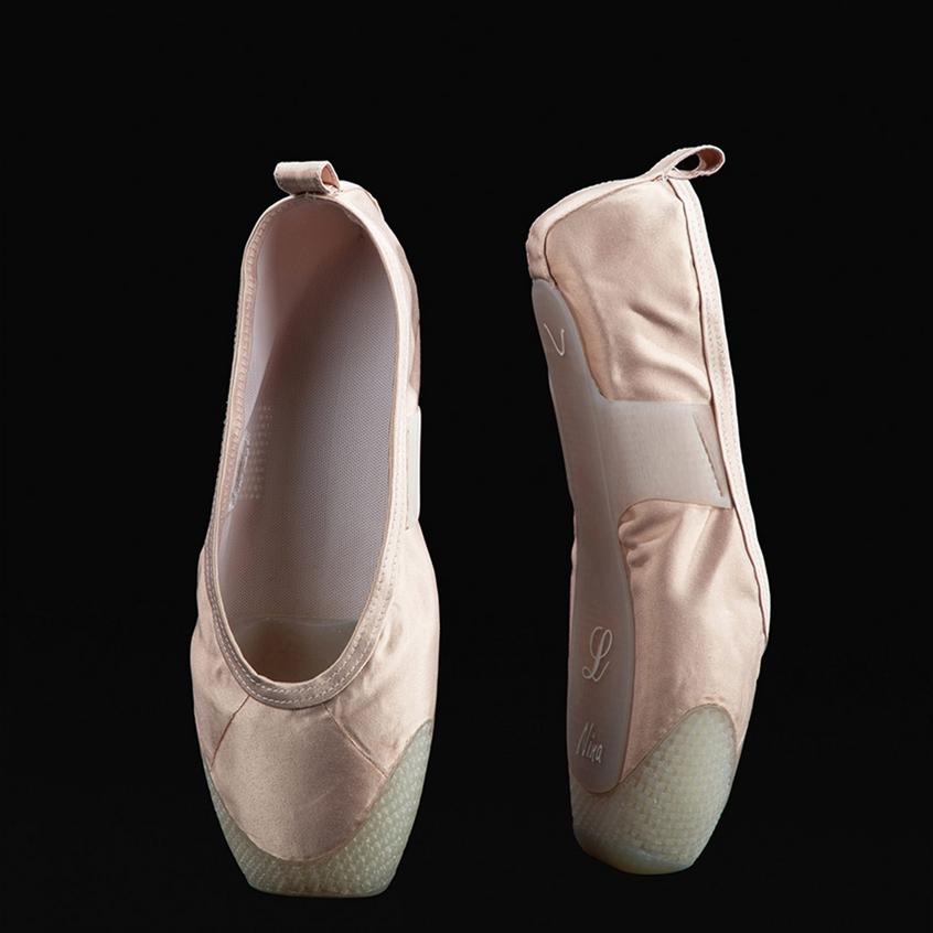 3d ballet shoe3